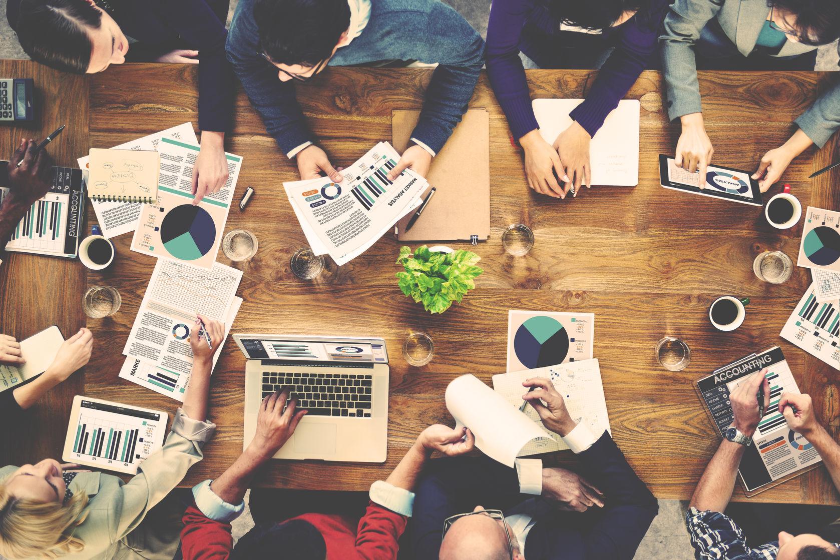 7 cech nowoczesnego Biura Zarządzania Projektami