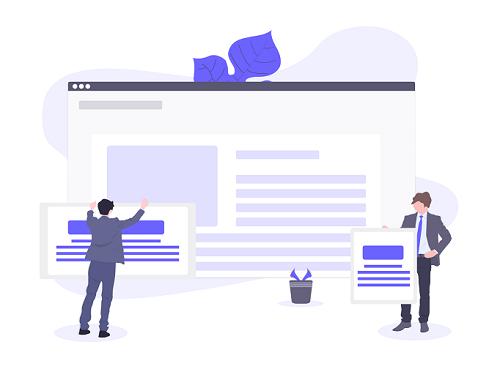 Blog o zarządzaniu projektami
