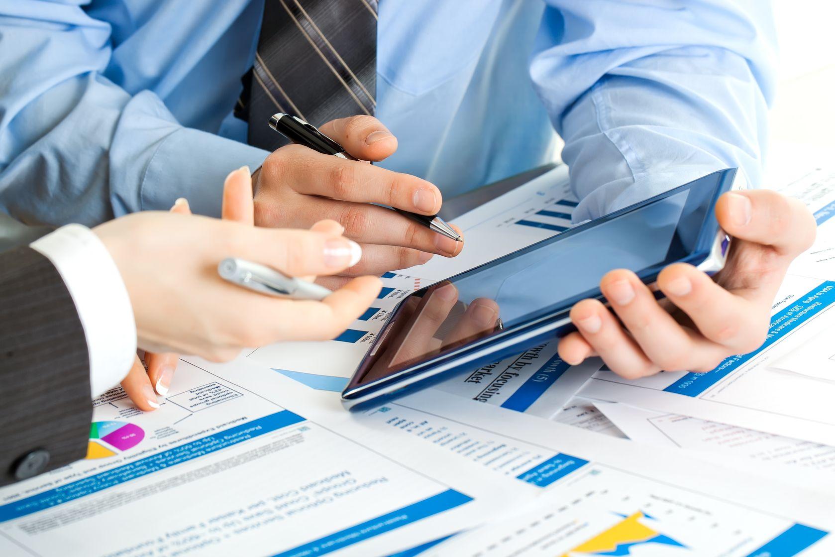 Najważniejsze funkcje systemu do zarządzania projektami - blog o zarządzaniu projektami