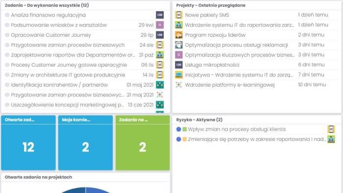 wdrazanie-narzedzi-do-zarzadzania-projektami-flexiproject narzędzie do zarządzania projektami